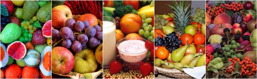 Healthy Food to Prevent Freelancer Depression