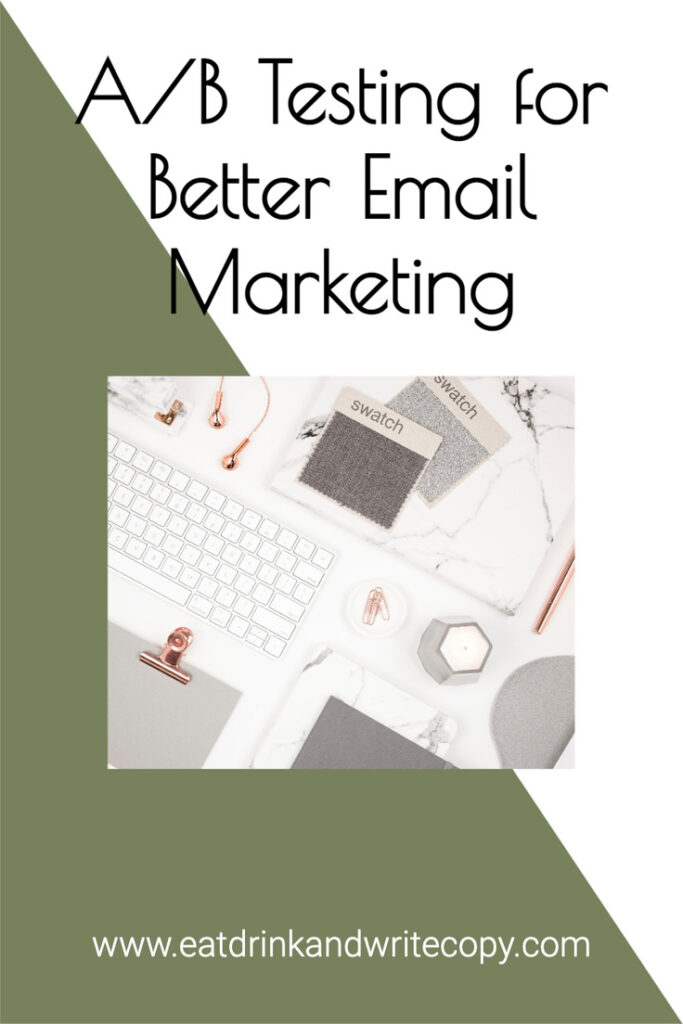 A/B Testing for Better Email Marketing